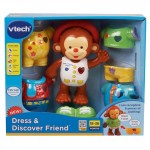 VTech Dress & Discover Friend