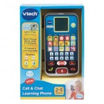 VTech Call & Chat Learning Phone