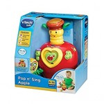 VTech Pop N' Sing Apple