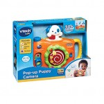 VTech Pop - Up Puppy Camera