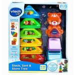 VTech Stack, Sort & Store Tree