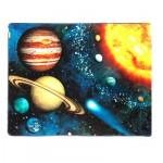 Waya Floor Carpet - Planet