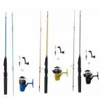 Yello Fishing Rod Set
