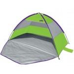 Yello Beach Tent Shelter Green