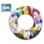 Bestway  Printed Swim Ring - 24in