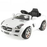 Toyrific Mercedes Sls Amg Electric Ride On