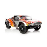 Yellow RC 1/12 Stadium Racer RTR (Red)